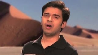 Majhya Vedana Tula  - Rahul Vaidya, Samarthya Emotional Song