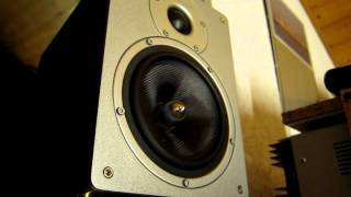 Bass I love you on Cambridge Audio S30