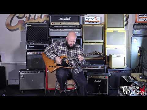 Gibson Explorer II 1981 - Guitare Village