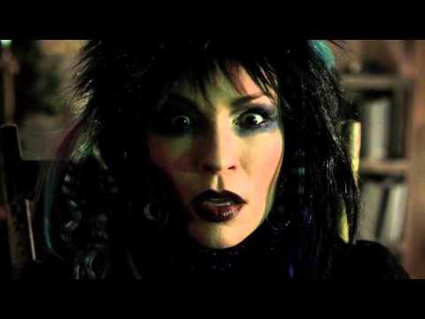 Horror Hotel The Movie Trailer