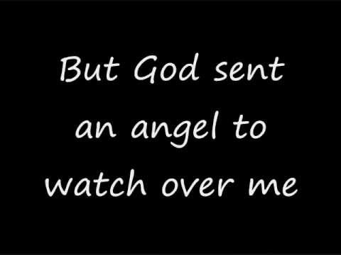 Angel above me essay