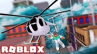 WORST ROBLOX DISASTER EVER