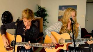 """Back To December"" Taylor Swift (cover by Jayme Dee & Derik Nelson)"