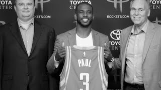 Chris Paul 2018 Mixtape: The Point Gods Plan (Houston Rockets Highlights) ᴴᴰ thumbnail