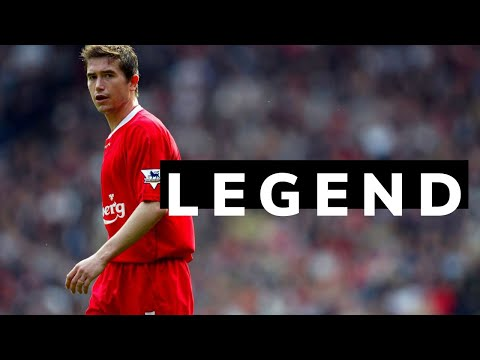 Harry Kewell   Legendary Australian Footballer