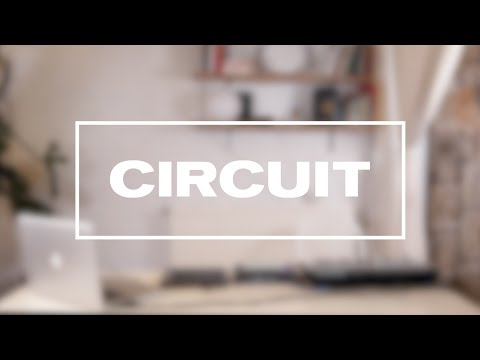 Import samples, edit synths on Novation Circuit with Components