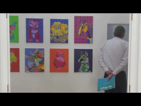 Antwerp Art Tour