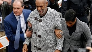 Bill Cosby forced to go to trial for 2004 sexual assault