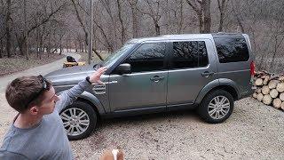 2010 Land Rover LR4 Videos