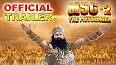 MSG The Warrior - ''LION HEART'' Official Trailer - YouTube
