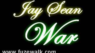 Gambar cover Jay Sean - War (FULL SONG!) High Quality [HQ]