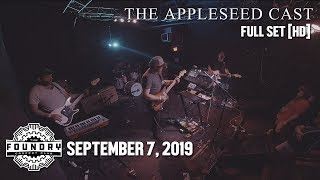 The Appleseed Cast - Full Set HD - Live at The Foundry Concert Club