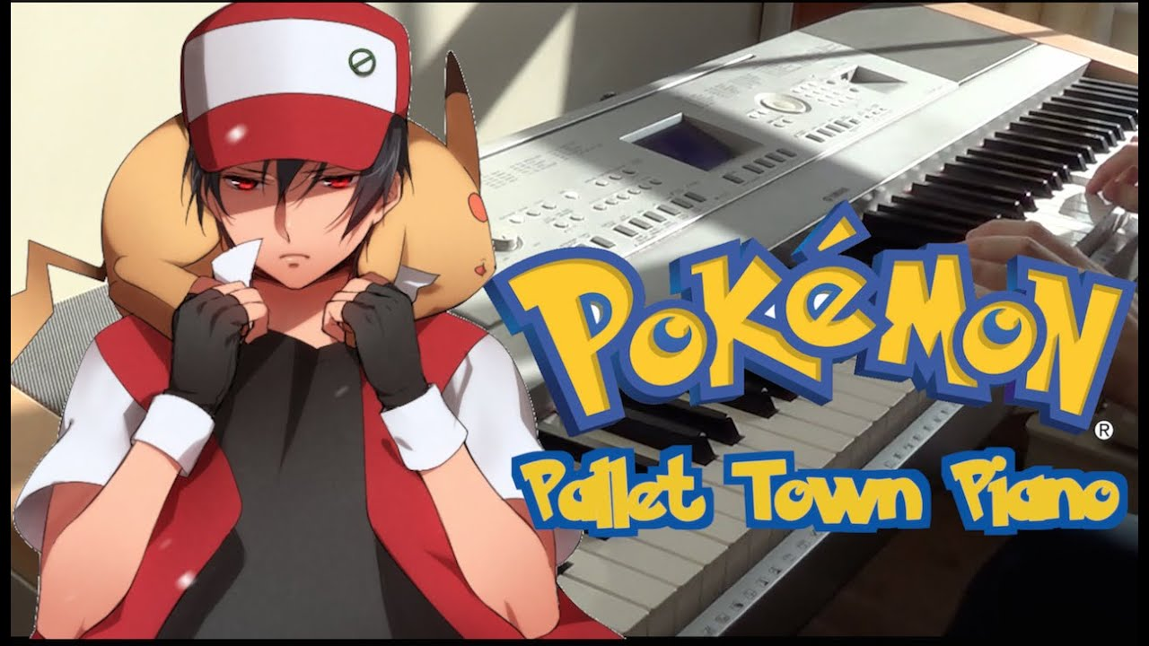 pokemon heartgold how to get to pallet town