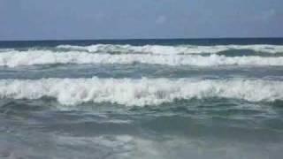 Средиземное море, Ашдод, Израиль(, 2009-11-09T00:16:54.000Z)