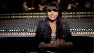 Watch Rebecca Black My Moment video