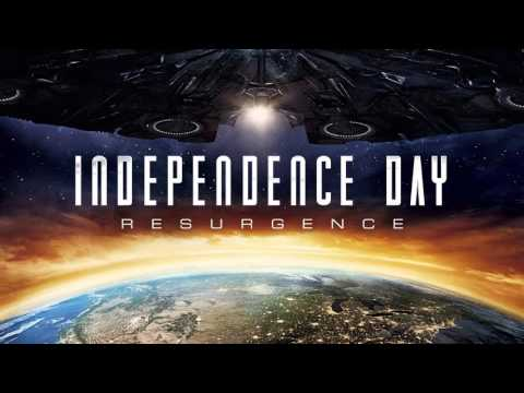 Trailer Music Independence Day: Resurgence - Soundtrack Independence Day 2