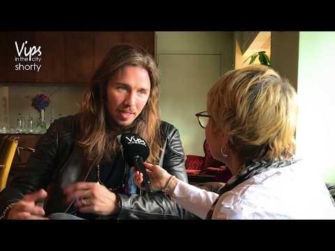 SHORTY Interview mit Gil Ofarim