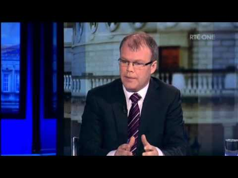 Peadar Toibin on a Policing Board for the Republic?