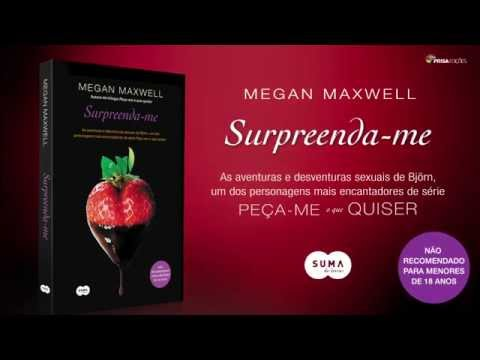 Megan Maxwell Livros Pdf