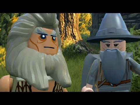 Lego The Hobbit - Shapeshifter - Part 12