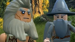 Lego The Hobbit - Shapeshifter - Part 12