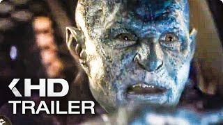 BRIGHT Trailer 3 (2017) Netflix