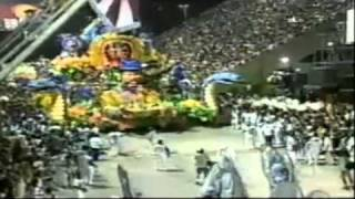 Saudades do Jackson Martins - Carnaval 2001