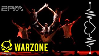 [WARZONE] 2PM (투피엠) HEARTBEAT - Dance Cover (Live Fábrica KP…