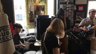 FRESH - Willa live instore at Specialist Subject Records Bristol