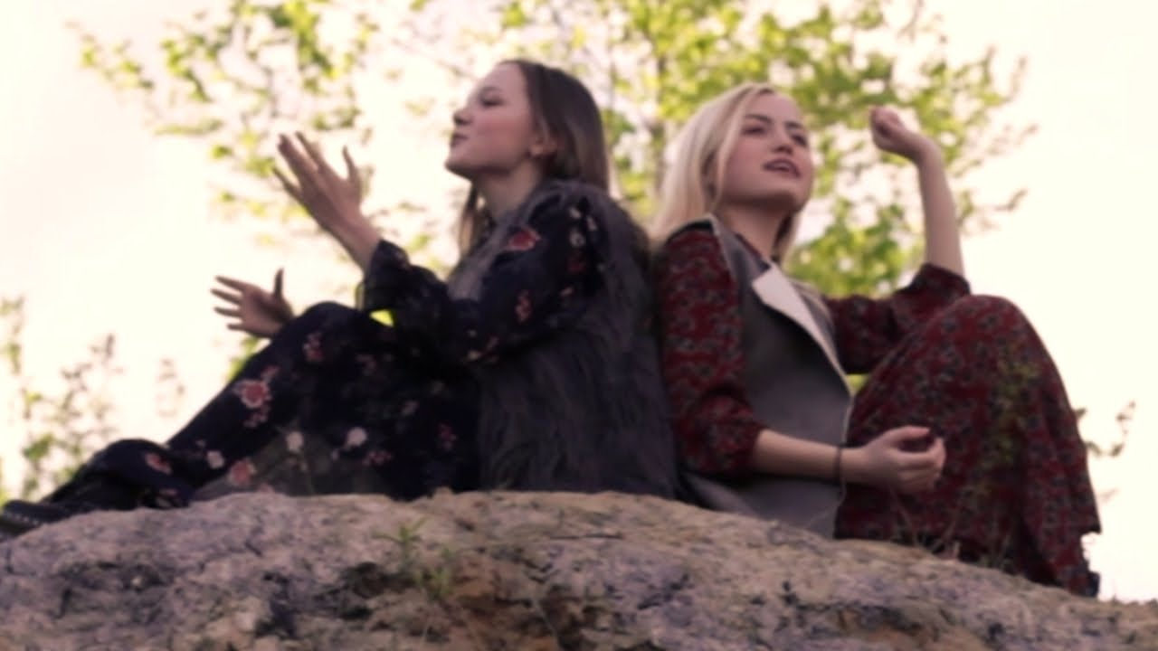 """""""A Million Dreams"""" from The Greatest Showman - Cover by Sofya Fisenko and Karina Rybalko"""