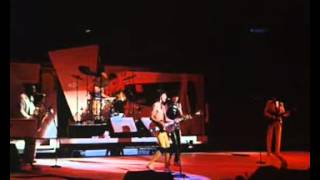 "Rolling Stones ""Miss You"" (Let's Spend The Night Togethe 1981)"
