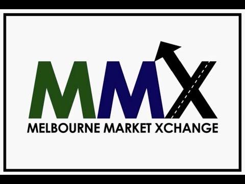 MMX - Melbourne Market XChange