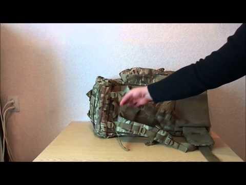 купить Рюкзак Fenix 15 Литров Тактический