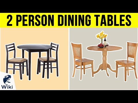 10-best-2-person-dining-tables-2019