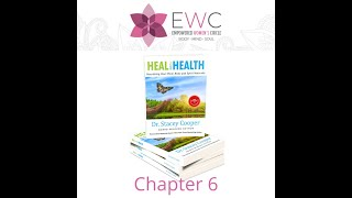 Heal Your Health- What your body does with what you give it