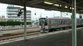 JR四国7200系 第18編成が出場 2018/12/11