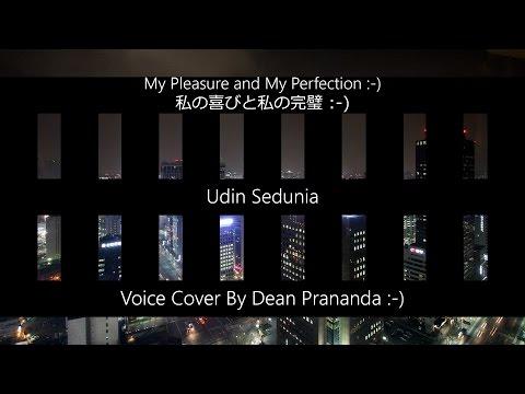 Udin Sedunia (Voice Cover)