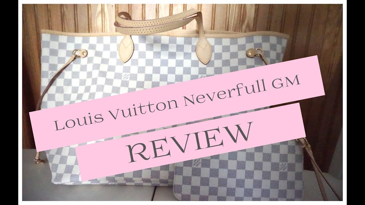 f38da01cf2d8 Louis Vuitton Neverfull GM