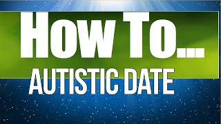 Best dating site for aspergers