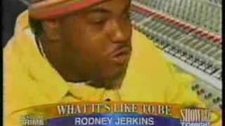 What It's Like To Be... A Music Producer Rodney Darkchild Jerkins