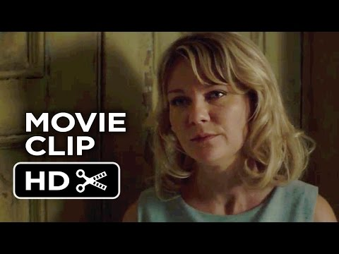 The Two Faces of January Movie   He Swindled Them 2014  Kristen Dunst Thriller HD