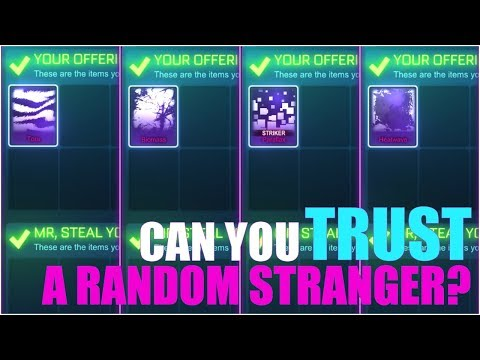 Out Of Four Random Strangers, How Many Will Scam Me? (Social Experiment)