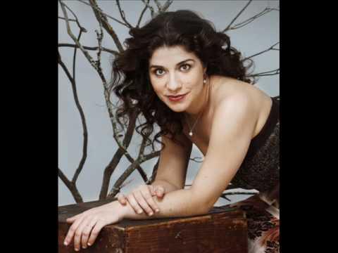Inna Faliks plays Chopin's Polonaise Fantasie opus 61 - part 1/2