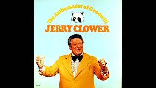 Jerry Clower - Tough Nut Resimi