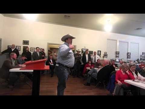 GOP Grand Saline TX Sheriff  candidates 3