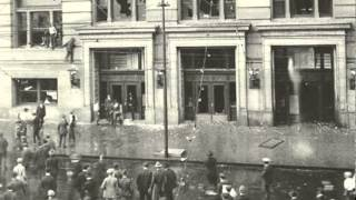 Race Riot of 1919 in Omaha-The Lynching of Will Brown