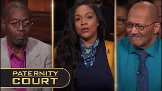 33-Year-Old Woman Still Desperately Trying to Find Father (Full Episode) | Paternity Court