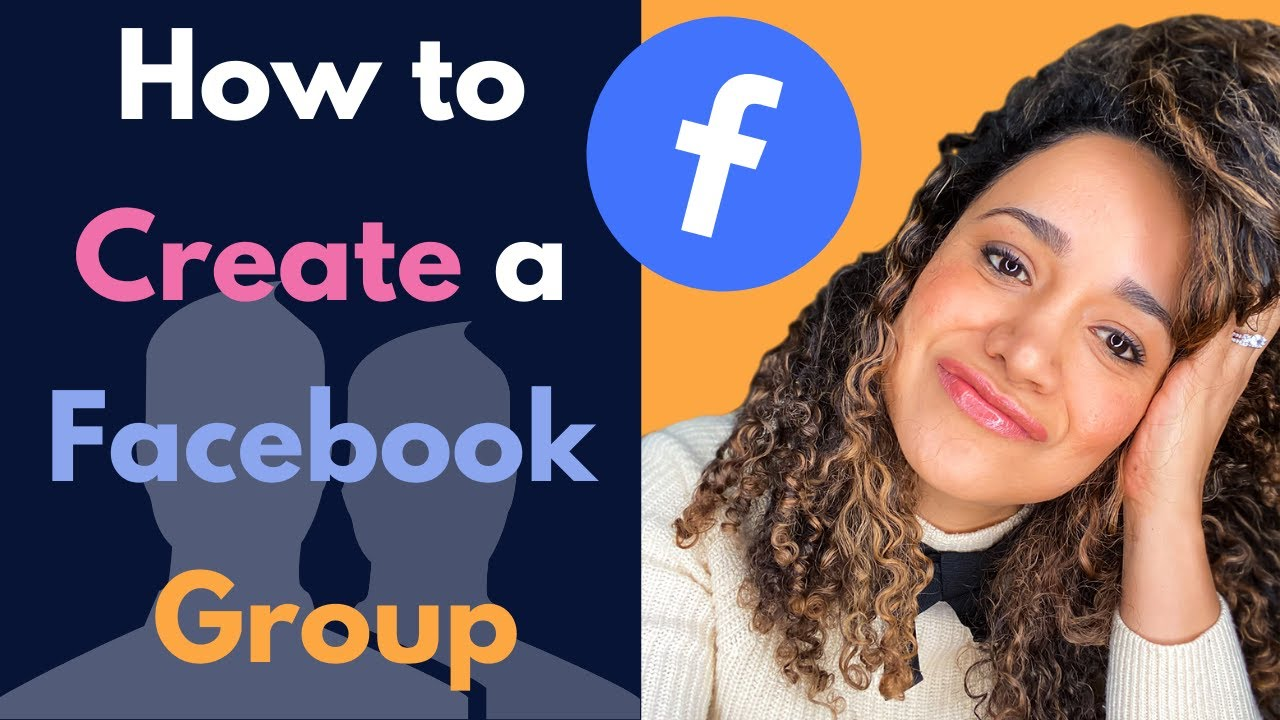 How to Create a Facebook Group 2020 // Creating a Facebook Group for your PODCAST