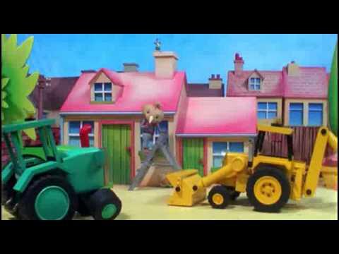 Bob The Builder Season 3 Episode 13