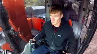 Doosan Customer Testimonial: Matt Quinnell of Advanced Wall Structures